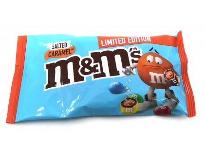 M&M's slaný karamel 40g CZ
