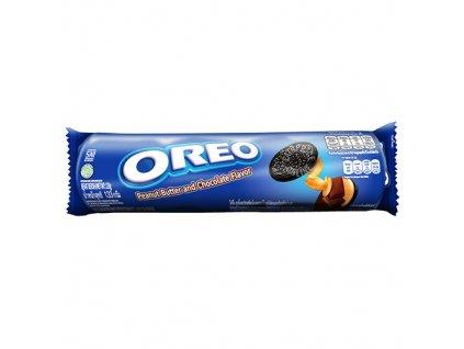 Oreo Peanut Butter Chocolate 123,5g IDN
