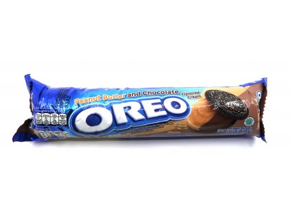 Oreo Peanut Butter Chocolate 137g