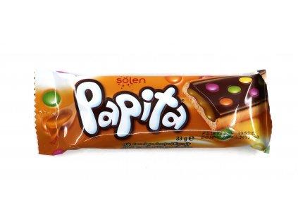 Papita 33g karamel