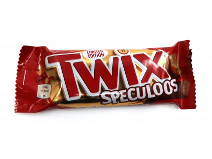 TWIX 46g Speculoos Limitovaná Edice