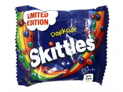 Skittles fruits Darkside Limited editon 18g