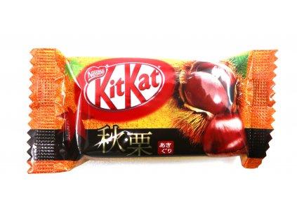 Kitkat kaštan 1ks 11.6g JAP