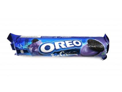 Oreo Ice Cream Blueberry - 137g - USA