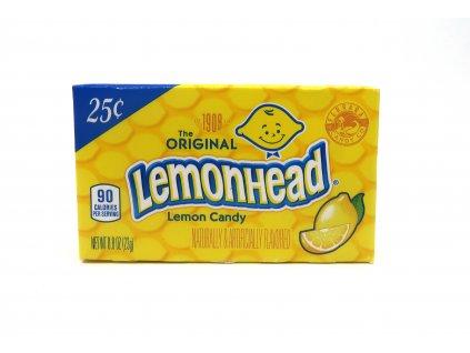 The Original Lemonhead - 23g - Mexico