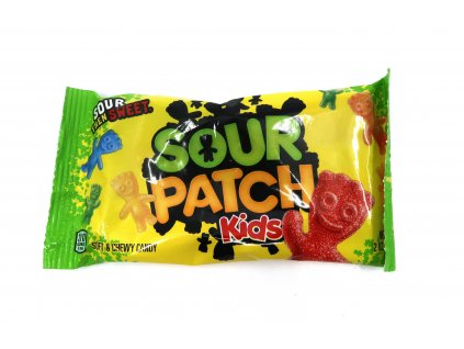 Sour Patch Kids - 56g - USA
