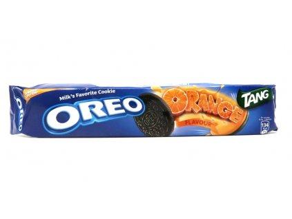 Oreo Orange
