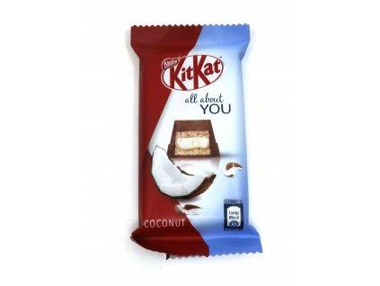 Kit Kat Senses Coconut