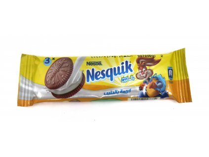 Nesquik 2
