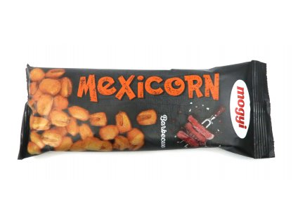 MEXICORN BARBEQUE