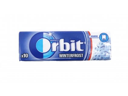 ORBIT WINTERFROST LE