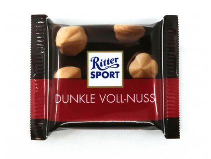 DUNKLE VOLL NUSS