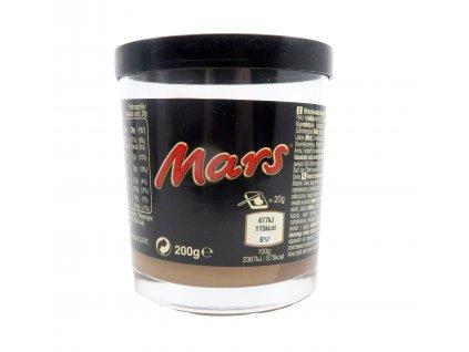 mars butter