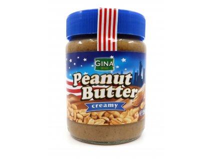 Gina peanut butter creamy