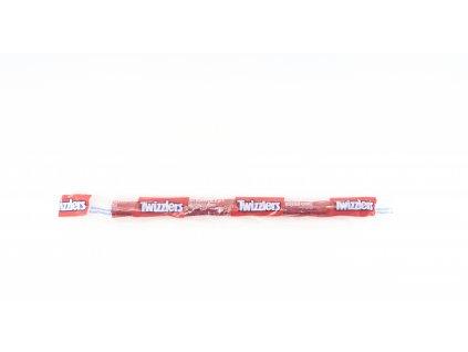 Twizzlers pendrek s příchutí jahody 12g USA