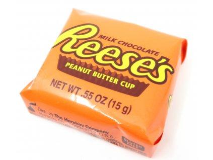Reese's košíček plněný burákovým máslem 15g