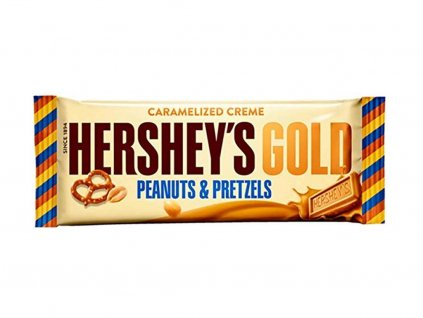 470 hershey s peanuts pretzels 39g