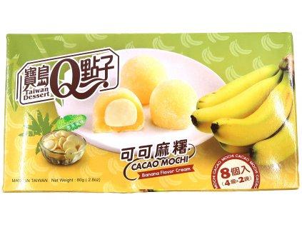 mochi bananana