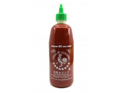 Sriracha Chilli Omáčka 740ml USA