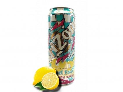 5762 arizona lemon tea 680ml usa