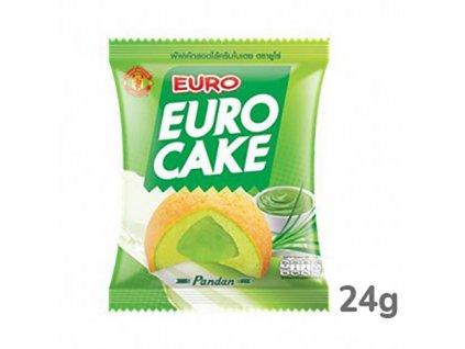 17088 euro cake s prichuti pandanu 1ks 17g tha