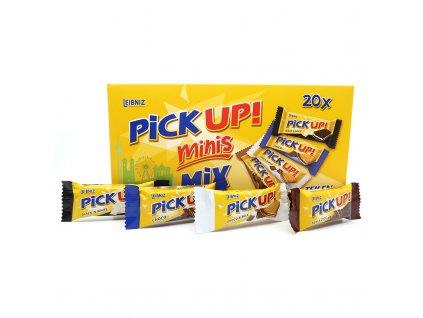 Pick Up mix sušenek box, 220g - PEPIS.SHOP