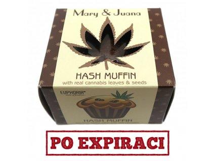 Euphoria Muffin Hash 60g EU