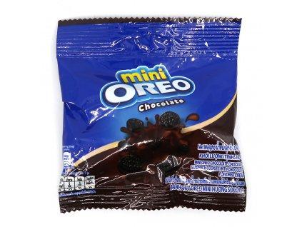 Oreo Mini Chocolate 20,4g IDN