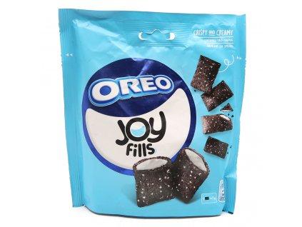 Oreo JoyFills Crisp And Creamy 90g UK