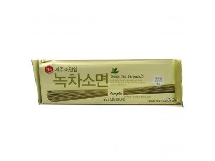 Sempio Green Tea Vermicelli 300g KOR
