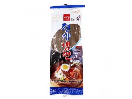 Wang Buckwheat Celornné Studené Nudle 283g KOR