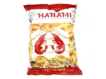 65 krevetove chipsy 60g