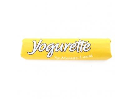 Yogurette čokoláda mango, 12.5g - PEPIS.SHOP