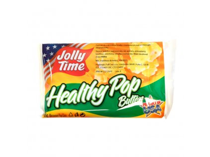 jollytime healthy pop butter