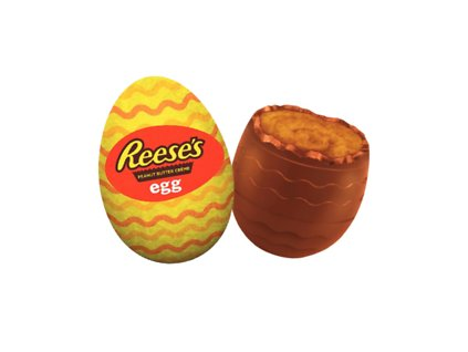 Reeses Peanut Butter Creme Egg 34g z1