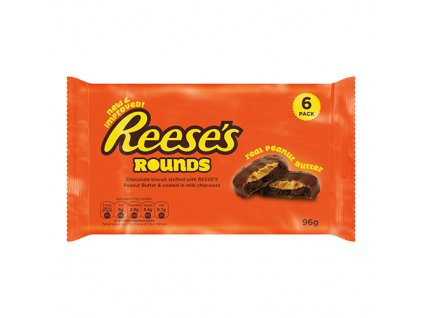 Reeses Rounds 96g ml