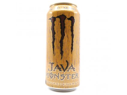 Java Monster Salted Caramel Energy Drink 443ml USA