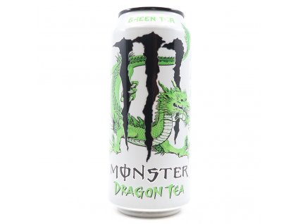 Monster Dragon Green Tea Energy Drink 458ml USA