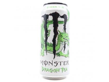 Monster Dragon Green Tea Energy Drink 458ml USA