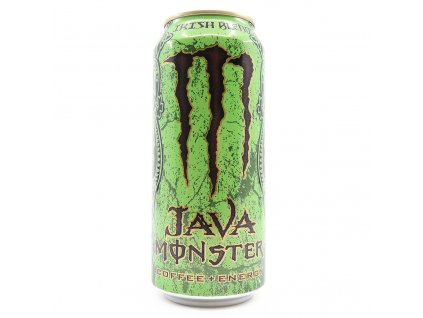 Java Monster Irish Blend Energy Drink 443ml USA