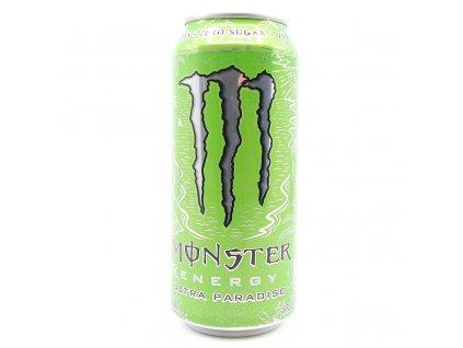 Monster Ultra Paradise Zero Energy Drink 473ml USA