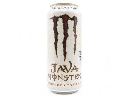Java Monster Vanilla Light Energy Drink 443ml USA