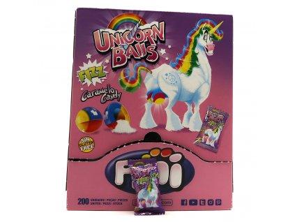 Fini Unicorn Balls Bonbon 5g ESP