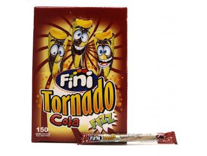 Fini Tornado Cola Želé Pendrek 7g