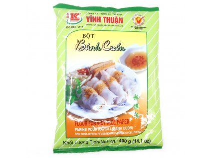 Vinh Thuan Směs Mouky  Banh Cuon 400g VNM