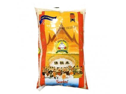 Jasmínová Rýže Premium Grade AAA 1kg KH