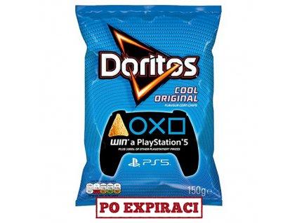 Doritos Cool Original 150g UK