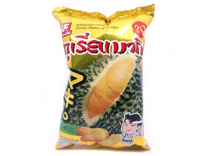 Durian Chipsy - PEPIS.SHOP