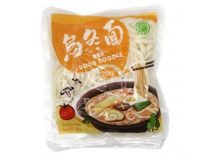 NBH Udon Nudle Tlusté 200g CHN