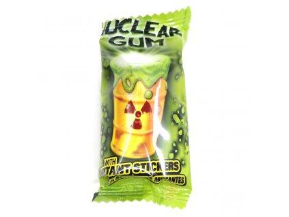 Fini Žvýkačka Nuclear Gum 1ks 14g ESP